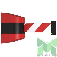 Barrier Belt WP10 - настенный блок лента 10м двухцветная