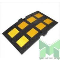 Искусственная дорожная неровность ИДН-900-1 усиленная (армированная металлокордом)