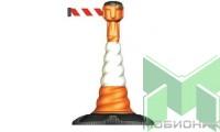 Комплект Твист: конус Skipper спиралевидный + блок с лентой 9000 мм