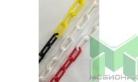 Пластиковая цепь длиннозвенная