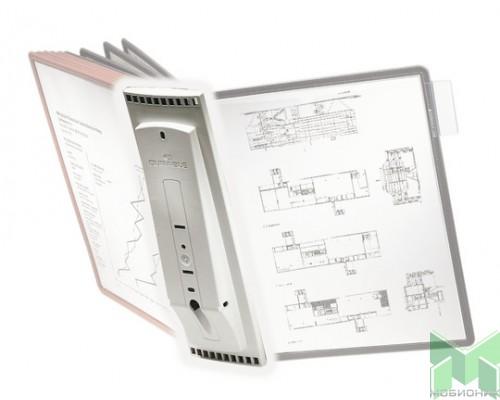 Настенный модуль SHERPA® пустой, без панелей