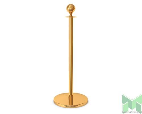 PR-стойка Barrier Classic Lite Gold
