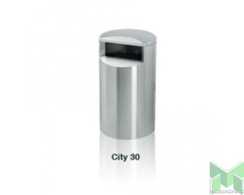 Урна CITY 30