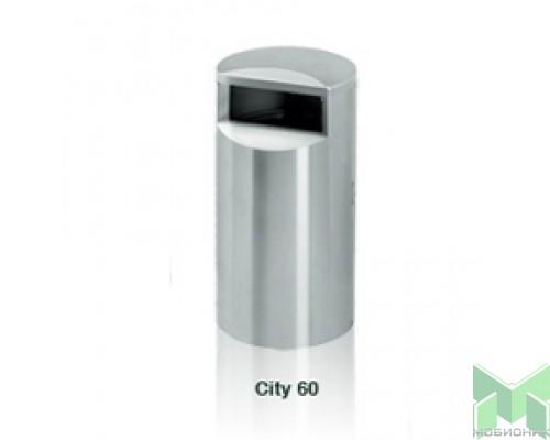 Урна CITY 60