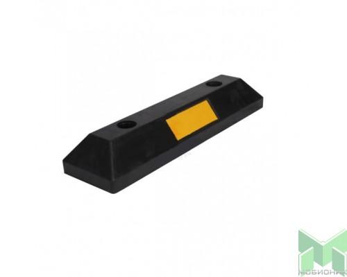 Колесоотбойник (делиниатор) кр-0,55