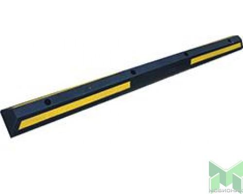 Колесоотбойник (делиниатор) кр-2,0 цельный