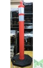 Металлическая цепь оцинкованная 4 мм