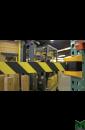 Пример использования настенного блока на складе